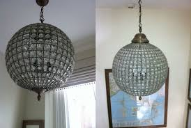 elite chandelier services