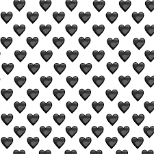 Red Heart Emoji Background, HD Png ...