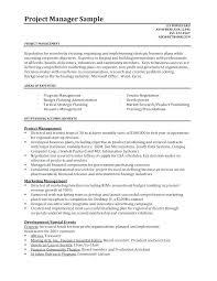 Marketing Coordinator Job Description Resume Pictures Department