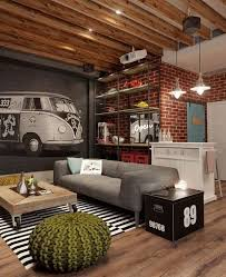 basement ceiling ideas. basement ceiling ideas weathered wood exposed flooring