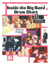 Inside The Big Band Drum Chart Inside The Big Band Drum Chart By Steve Fidyk Digital