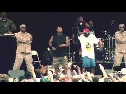 <b>Public Enemy live</b> at Central Park on August 15, 2010 - YouTube