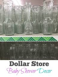 Decorating Mason Jars For Baby Shower DIY Baby Shower Decorating Ideas The Typical Mom 94