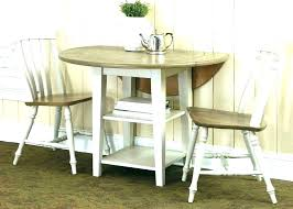 full size of round drop leaf dining tables white kitchen table sets erfly home architecture round