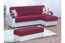 convertible sectional sofa bed.  Bed Angel Burgundy Convertible Sectional Sofa Bed And V