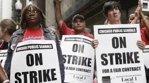 Union Membership In The Us Continues To Decline Quartz