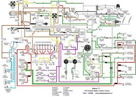 jaguar mk2 wiring diagram wiring diagrams jaguar fuse electrical wiring diagrams
