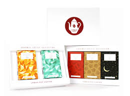Urban Packaging Design Urban Pot Gourmet Coffee Collection On Packaging Of The