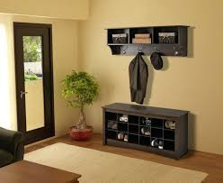 diy shoe bench bathroom entryway shoe storage ideas organizer black coated wood shoes bench in area wall mounted shelf ha holder organising for closet diy