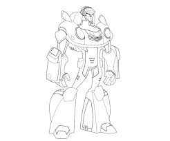 transformers rescue bots coloring pages regarding heatwave page 8 chase regardin