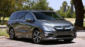 2018 honda odyssey. Beautiful 2018 2018 Honda Odyssey  Review And Road Test Throughout 0