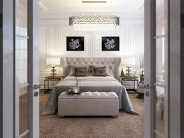 modern classic bedroom design. Unique Classic VrayWorld  Classic Modern Bedroom Bedroom Dining  Room Master Design And Pinterest