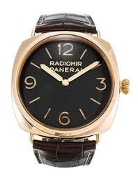 panerai watches luminor radiomir submersible and more radiomir 3 days oro rosa watches