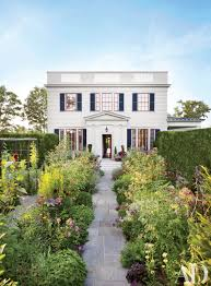 exterior paint color ideasWhite Exterior Paint Color Ideas Photos  Architectural Digest