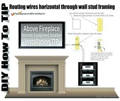 mounting tv above gas fireplace mounting above fireplace ideas large size of wall mount over installing flat screen tv over gas fireplace