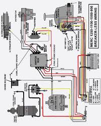 mercury outboard wiring diagram ignition switch wiring diagram boat ignition switch wiring diagram diagrams