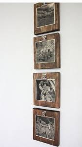 rustic picture frames collages.  Rustic Photo Collage Photo Memory Board Picture  Rustic Frame Colla  Decorating By Jennifer Frye Pinterest Rustic  With Picture Frames Collages