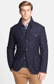 Quilted Wool Blend Three Button Sport Coat | Sport coat, Man shop ... & $495, Polo Ralph Lauren Quilted Wool Blend Three Button Sport Coat. Sold by  Nordstrom Adamdwight.com