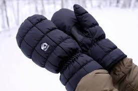 snap on heated jacket. hestra moon mitt snap on heated jacket