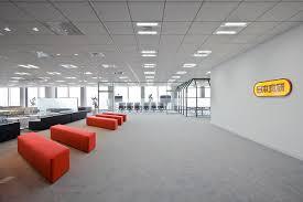 office interior design company. Unique Design NIHON SHOKKEN HOLDINGS CO LTD TOKYO OFFICEimage2 For Office Interior Design Company L