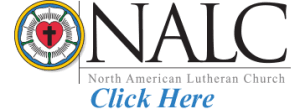 Image result for north american lutheran church logo