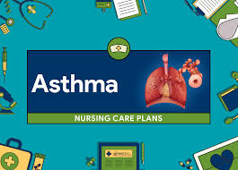 7 Asthma Nursing Care Plans Nurseslabs