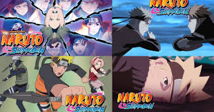The main great point of all out, is that you learn about rugby with kenji. Naruto Shippuden 15 Best Opening Songs Ranked Cbr