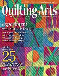 55 best Published! images on Pinterest   Cloth paper scissors ... & Quilting Arts Magazine annual print subscription (I don't have it now so is  not a renewal) Adamdwight.com