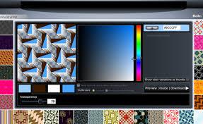 Patterns Online Impressive Online Pattern Generator 48 Tools For Designers