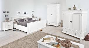 Schlafzimmer Komplett Im Landhausstil Aus Weißer Kiefer Wien