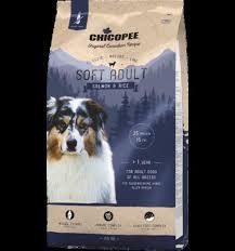 <b>Chicopee Classic Nature Line</b> Soft Adult Salmon & Rice 2kg ...