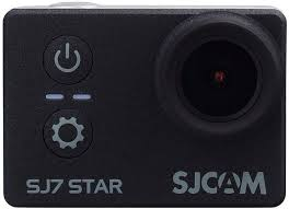 <b>Экшн</b>-<b>камера SJCAM SJ7 Star</b> купить недорого в Минске, обзор ...