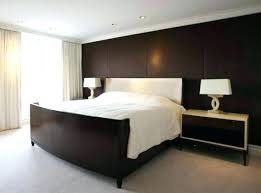 Dark Brown Paint Colors Bedroom Color Trends Pertaining To Darkest Plans 10