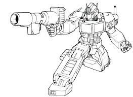 transformers rescue bots heatwave coloring pages prime page x of