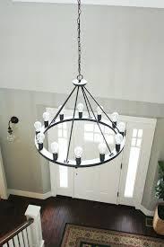 dining lighting hallway