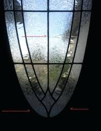 leaded glass window repair clown fish stained glass stained glass in stained glass window repairs melbourne