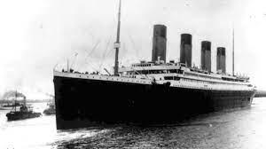 Titanic: Wurde ein Feuer dem Schiff zum Verhängnis?