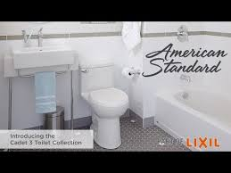 champion toilet by american standard