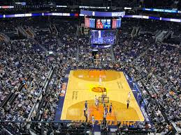Phoenix Suns Seating Chart Us Airways Talking Stick Resort Arena Phoenix Suns Stadium Journey
