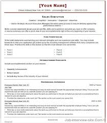 Sales Resume Template Wo Spectacular Sales Manager Resume Templates