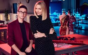 Project Runway 4 In 1 Fashion Design Challenge Photos Meet The 16 New Fashion Designers For Season 18 Of