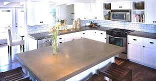 diy concrete kitchen countertops counter tops concrete kitchen concrete the concrete network cement kitchen concrete concrete
