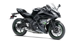 2019 <b>NINJA</b>® <b>650</b> ABS by <b>Kawasaki</b>