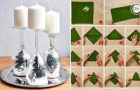 Fête de Noël : 15 idées déco à adopter pour avoir la plus belle des ...
