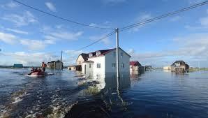 История трагических наводнений на Амуре Причина наводнения  Наводнение на дальнем востоке реферат