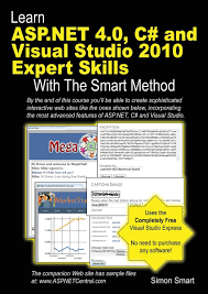 Learn Asp Net 4 0 C And Visual Studio 2010 Expert Skills