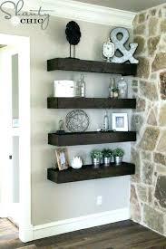 wall shelf decorating wall shelf decorating floating wall shelves decorating ideas gallery of best floating wall