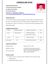 How To Make A Reume Resumes How To Make Resume For Job Write Shalomhouse Us Cover Letter 7