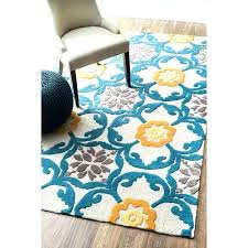 pink and yellow rug area rugs awesome teal and yellow rug captivating pertaining to blue prepare pink and yellow rug