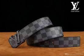 M Designer Belt Belt New Model Fashion Luxury Belts Designer Belts Brand Buckle Belts For Men High Quality Leather Men And Women Waist Belt Money Belt Bible Belt From
